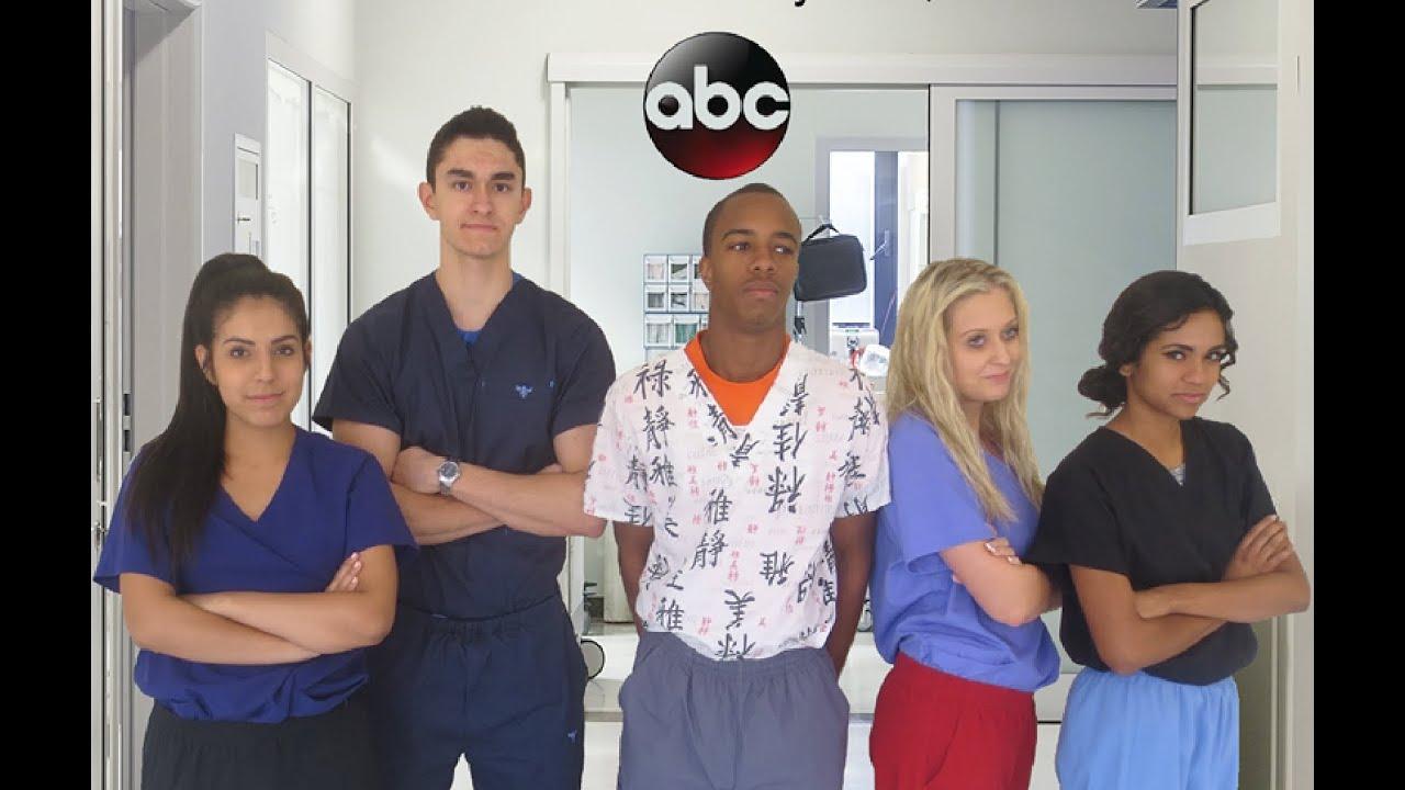 Grey's Anatomy: Lies, Lies, Lies - YouTube