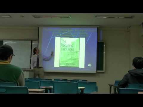 Environmental Sociology 4 (3/6): Macrotheories: The Origins of the Human-Environmental World, II
