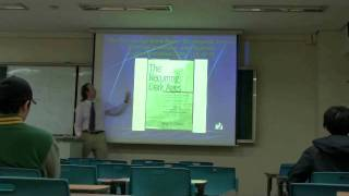 Environmental Sociology 4 (3/6): Macrotheories: The Origins of the Human-Environmental World, II