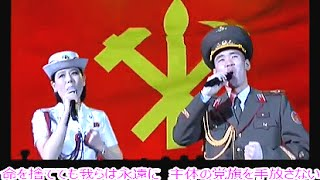 牡丹峰樂團(모란봉악단) /モランボン楽団 / Moranbong Band