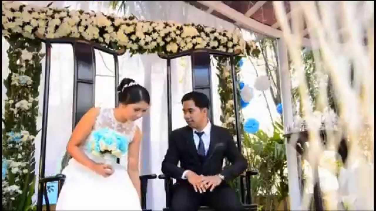 Principal Wedding Sponsor Gowns: PARENTS AND PRINCIPAL SPONSORS