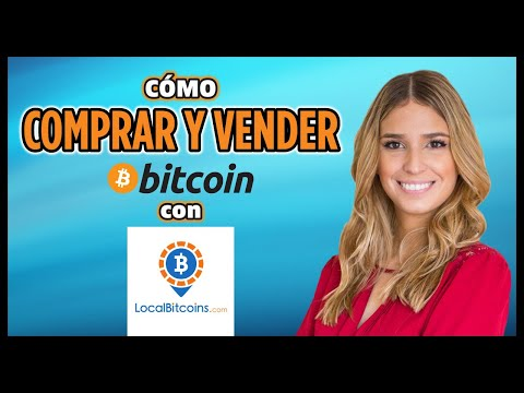 ⚫️ BITCOIN: COMO Y DONDE COMPRAR BITCOIN❓Tutorial De Local Bitcoins- Paso A Paso❗️