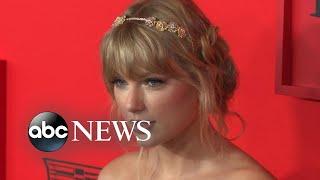 Taylor Swift's $300M feud over her 'worst case scenario' l Nightline