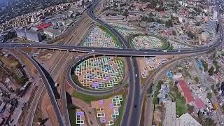 Addis Ababa New video March 2018