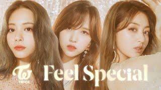 "TWICE ""Feel Special"" (Full Instrumental Demo)"