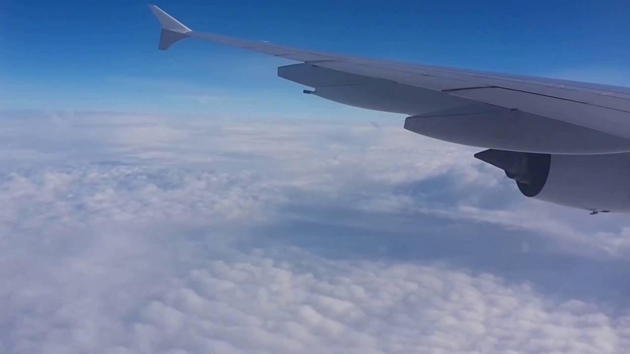 Flug San Francisco Frankfurt Lufthansa