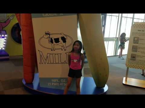 Discovery Children's Museum Las Vegas