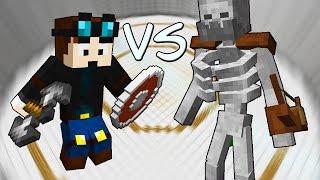 dantdm-vs-mutant-skeleton-minecraft-battle
