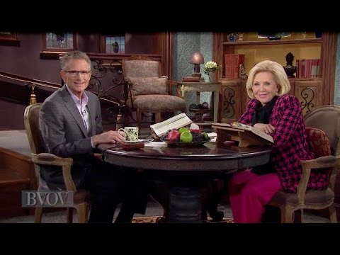 Step #6: See Yourself Succeed with Gloria Copeland and Pastor George Pearsons