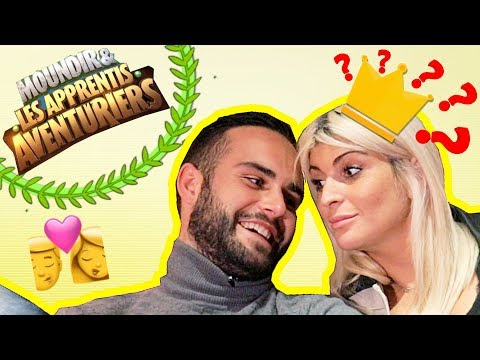 Nikola Lozina et Mélanie (MELAA3) : Amis ou en couple ?