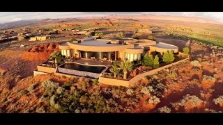 Luxury Home for Sale near beautiful Sand Hallow Resort