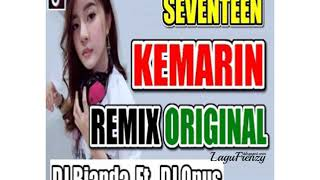DJ Bianda - Kemarin Feat  DJ Opus (Official Audio Music)
