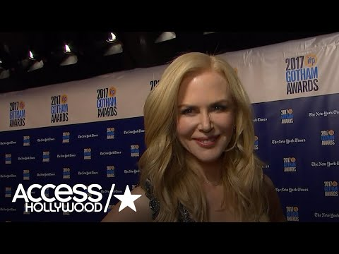 Nicole Kidman Denies Claims That Keith Urban Bought Her A $50 Million NYC Condo   Access Hollywood