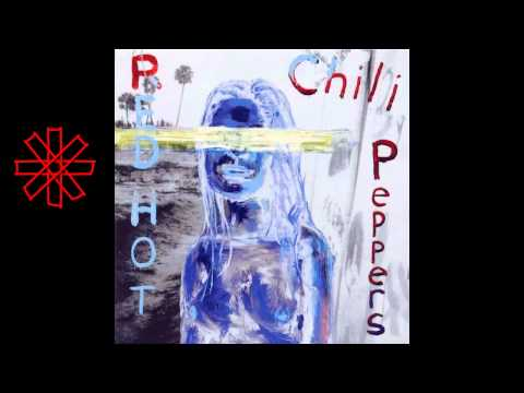 Red Hot Chili Peppers - Can't Stop [BACKING TRACK] (WITH VOCALS)