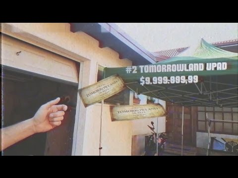 How To Get Tickets For Tomorrowland