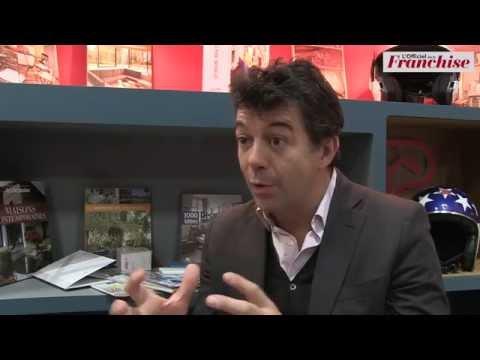 "Stéphane Plaza : ""J'ai beaucoup investi dans ce projet"""