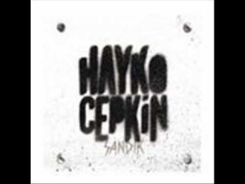 Hayko Cepkin - Sandığım Hazır