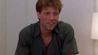 "Jon Bon Jovi on ""Sex And The City"" part 1"