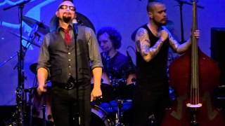 """Silent Lucidity (Acoustic)"" Geoff Tate's Operation: Mindcrime@Sellersville PA Theater 2/28/16"