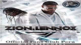 """Vuelve """"Remix"""" - Zion Y Lennox Ft Buxxi (Original) ★Reggaeton 2012★"""