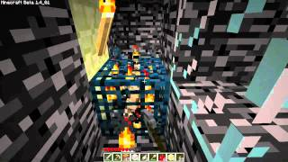 Lets Play Minecraft Ep. 036 - Breaking the Curse
