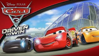 Cars 3 New Movie Clips 2017 1080P HDRip With Download Full Movie  Link