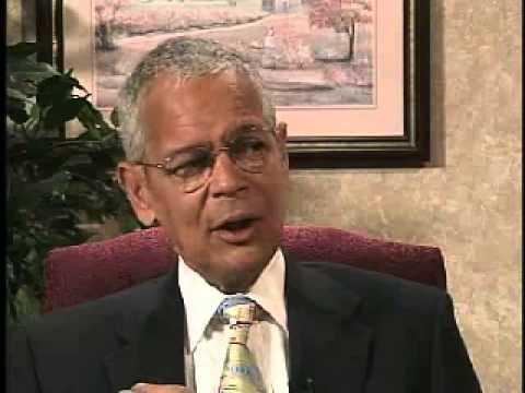 Leadership: Foundational Experiences - Vernon Jordan