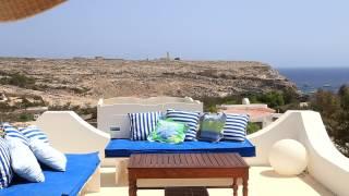 Lampedusa un viaggio in Paradiso
