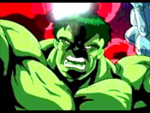 L incredibile hulk sigla completa youtube