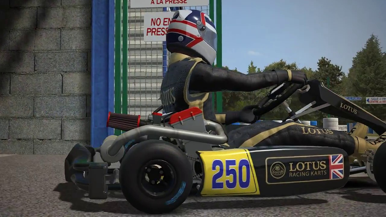 Kart Racing Pro | About : Overview