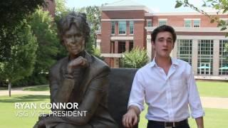 Vanderbilt Student Government SEC Exchange Movie