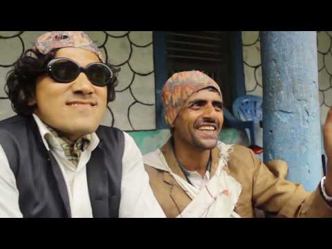 nepali comedy mind fresh 45