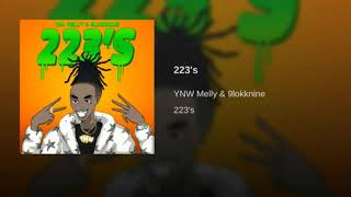 223 S Feat 9lokknine Free MP3 Song Download 320 Kbps