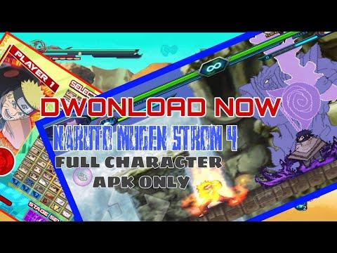 Full Download] Tutorial Dwonlod Dan Instal Game Naruto