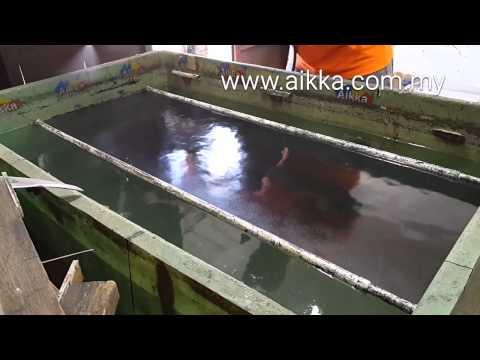 Aikka Malaysia Water Transfer Printing