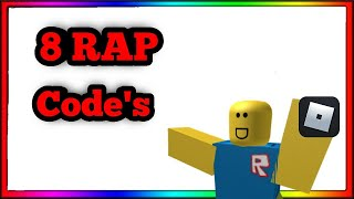 🔥Roblox RAP Code's 2019 *WORKING* 💯