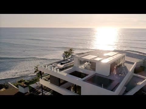 San Diego's Contemporary Masterpiece - 311 Sea Ridge Dr