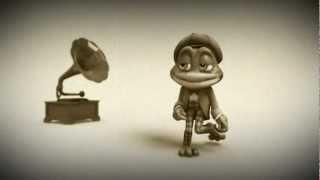 The Crazy Frogs - We No Speak Frogeriano (BridgeTv Baby Time)