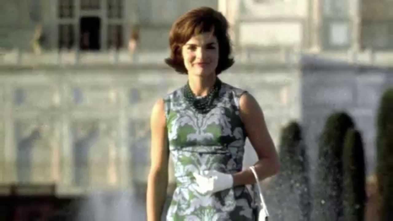 Jacqueline Kennedy Onassis' Favorite Fragrance — I On The Scene