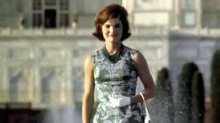 Jacqueline Lee Bouvier Kennedy Onassis