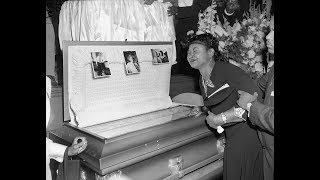 The Emmett Till Tragedy And Where It Happened!!