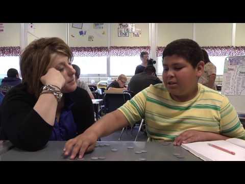 Heidi Harris classroom 11