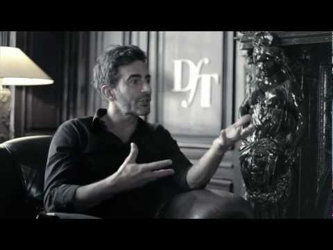 Marc Jacobs on Luxury, Life, & Best Moments