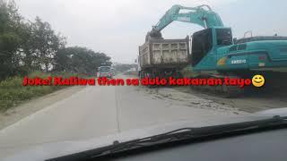 P83 lang Toll Fee Papuntang Baler, Aurora mula Manila! Tara, Sama na!!