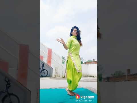 New supna chaudhary dance