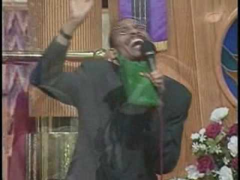 Bishop Leonard Scott - My Soul Loves Jesus
