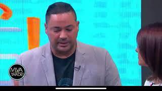 Sarp Focus VR / Viva la Tarde Wapa TV