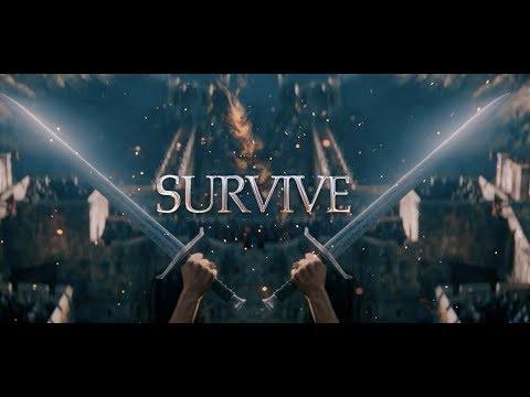 Zatox - Survive (official video clip)