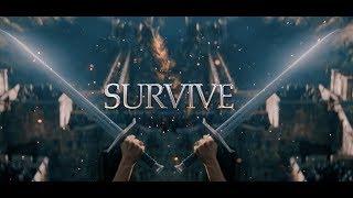 Смотреть клип Zatox - Survive