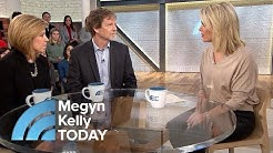 Baker Jack Phillip Refused To Make Cake For Gay Couple: I've Had Death Threats | Megyn Kelly TODAY
